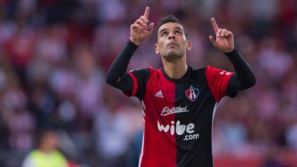 Rafa Márquez se despedirá del 'fut' en partido contra Chivas