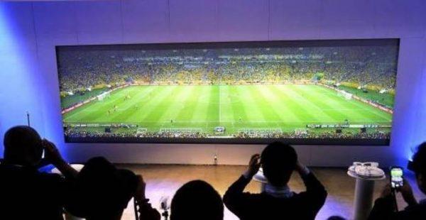 Cambian de hora debate presidencial y final del futbol