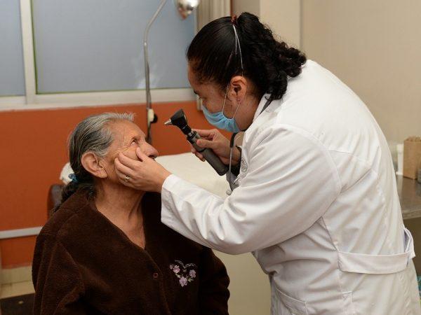 Registra Oaxaca 20% menos casos de conjuntivitis