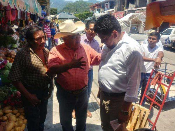 Hagamos la revolucion que cimente el cambio verdadero: Irineo Molina