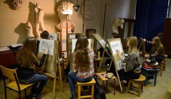 Varios países de la UE piden crear un 'Erasmus de la Cultura'