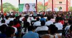 Oaxaca será ejemplo de triunfo electoral con base en propuestas y trabajo duro: RBCC