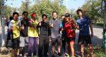 El deporte, herramienta primordial para construir una juventud sana: RBCC