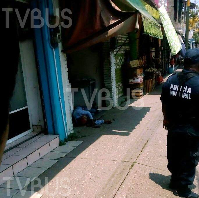 Suman siete los ejecutados en Oaxaca durante el primero de mayo