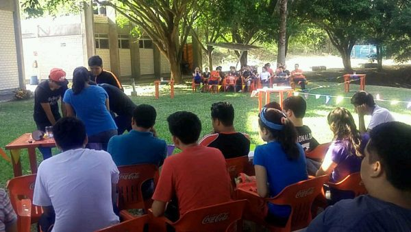 UMAD campus Papaloapan, realizó un Rally de conocimientos