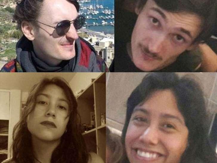 Reportan desaparición de pareja en Zipolite