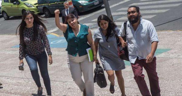 El TSJ reabre 5 causas a Nestora; 4 días después de que Meade la acusó