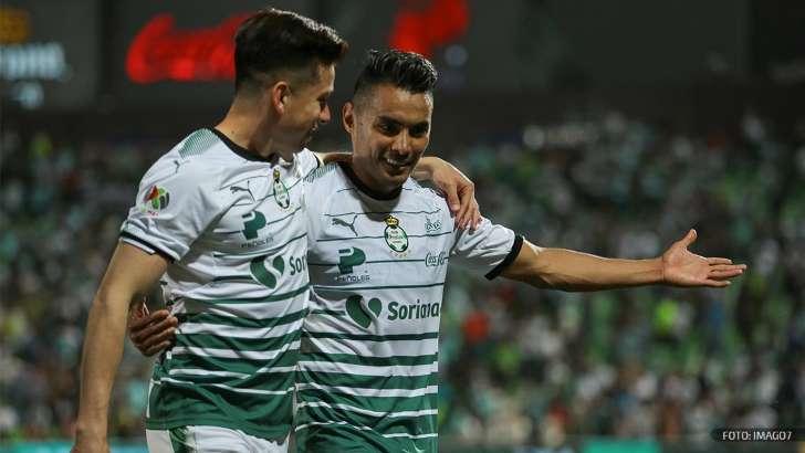 """El 'Gallito' Vázquez, el verdadero """"Rey Midas"""" del futbol mexicano"""