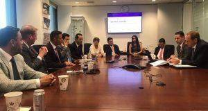 Llegará a Huatulco hospital canadiense, invertirán 5 mil millones de pesos