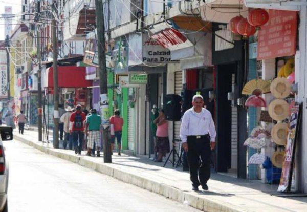 Economía de Tuxtepec en su peor momento en los últimos 30 años: CANACO