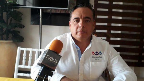 Tuxtepec requiere una guerra de propuestas y no una guerra sucia: PES