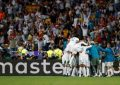 Real Madrid, tricampeón de la Champions League