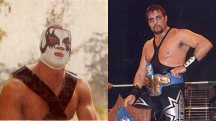 Fallece Universo 2000, luchador mexicano — Lucha