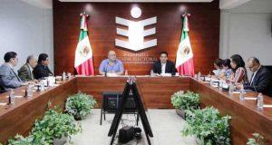 Anuncian operación lenta del PREP para el 1 de julio en Oaxaca