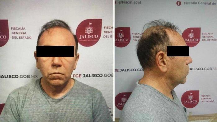 Juez fija fianza de 30 mdp a Germán Tenorio ex Secretario de Salud en Oaxaca