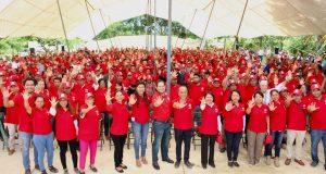 Priísmo de la Mixteca, ejemplo de lealtad y compromiso: Raúl Bolaños Cacho