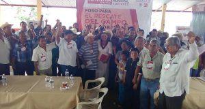 Continuidad o cambio verdadero, únicas opciones para Tuxtepec: Karina Barón