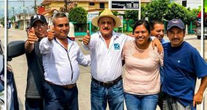 """Se deslinda """"el Biche"""" de perfil falso que lanza amenazas contra la sociedad Vállense"""