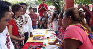 Primera expo artesanal y cultural en Valle, busca hacer un llamado a la clase política: Organizador