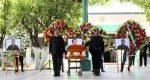 """Despiden a policías fallecidos por accidente en """"La Pochota"""""""