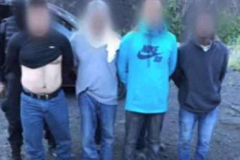 Víctima de secuestro escapa de casa de seguridad en Pachuca