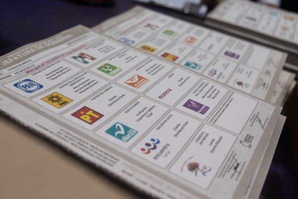 ¿A qué hora se sabrá quién va ganando las elecciones? El INE explica horarios y funcionamiento del PREP