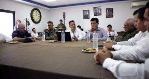 Cero tolerancia contra la delincuencia en el Istmo: Gobierno del Estado