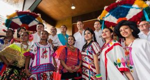 """Anuncia Gobierno de Oaxaca fiestas de """"Julio, Mes de la Guelaguetza"""""""