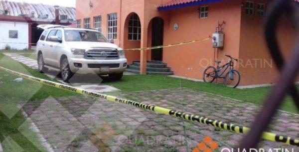 Asesinan a candidato de PRD a alcaldía en Michoacán