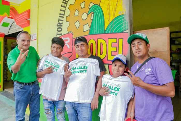 Para erradicar el trabajo infantil se requieren de políticas públicas serias: Dr. Grajales