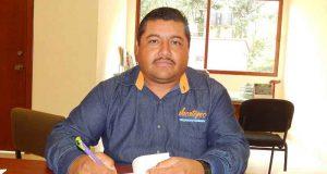 Con declaración de víctimas se deslindará responsabilidad de los agresores: Gerardo Domínguez