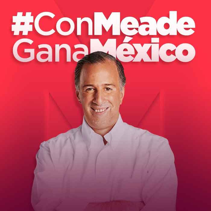 """Demuestra Pepe Meade por qué será el próximo presidente de México: Jorge Illescas """"Chester"""""""
