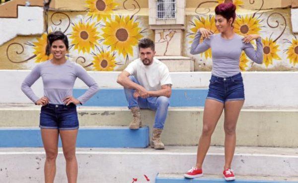 """""""México y Colombia, polarizados"""": Juanes"""
