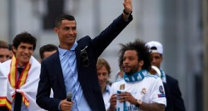 Cristiano Ronaldo acepta 2 años de cárcel y millonaria multa por evasión fiscal