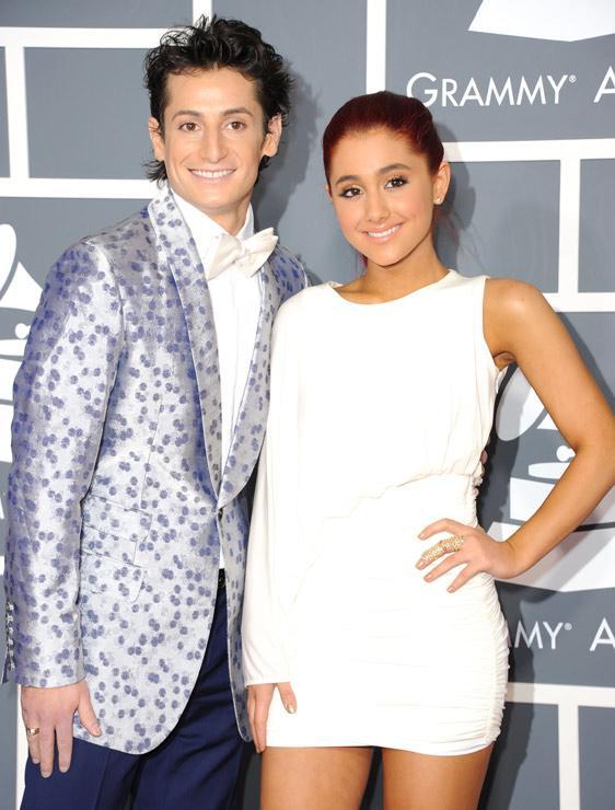 Así expresó Ariana Grande su cariño a la comunidad LGBBTQ