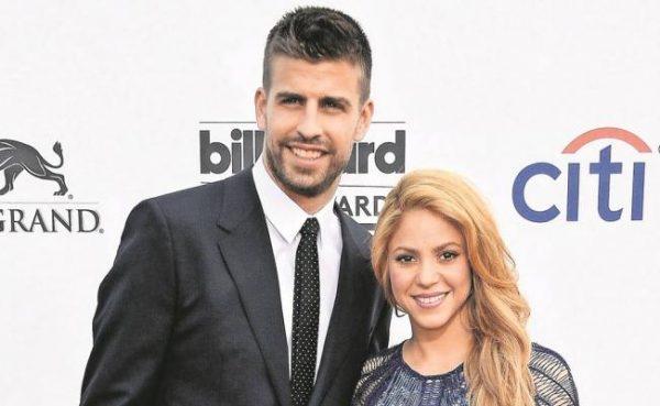 Asaltan la casa de Shakira y Piqué
