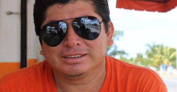 Asesinan a balazos a José Guadalupe Chan, reportero de Quintana Roo