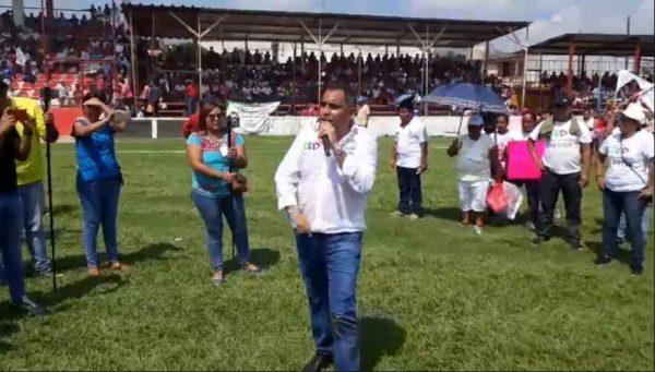 Cierra Chester campaña en el Estadio Guillermo Hernández Castro