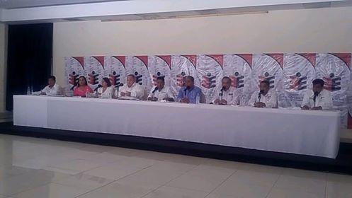 Cortan el debate de los Candidatos a la Presidencia Municipal