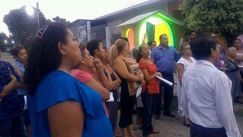 """Aclaran Regidores a comunidad de Papaloapan, """"no nos negamos a aprobar obra"""""""