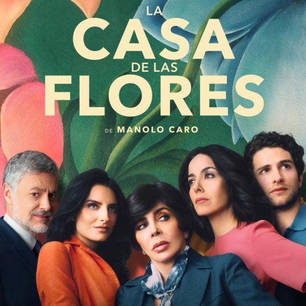 """Revelan el emocionante tráiler oficial de """"La casa de las flores"""""""