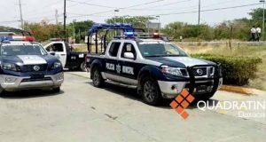 Deja 3 muertos enfrentamiento de policías y civiles en el Istmo