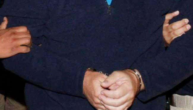 Dan 97 de prisión a 4 expolicías de Oaxaca por delincuencia organizada