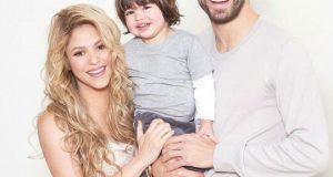 Shakira celebró la graduación de Milan de una manera muy original