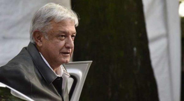 Con el fin del Cisen, se acabará el espionaje telefónico: López Obrador