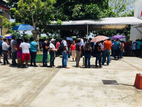 Ciudadanía debe exigir a sus diputados para que en casillas especiales aumente el número de boletas: INE
