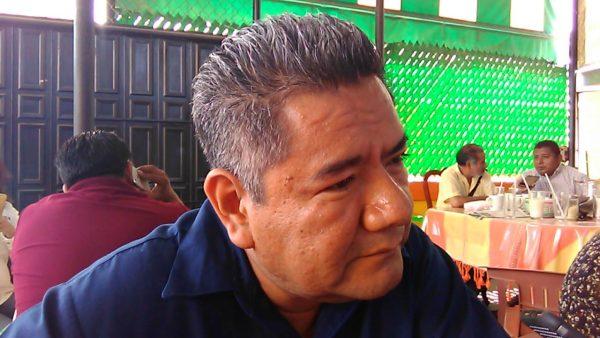 A menos de dos meses de funcionamiento, centro de justicia de Tuxtepec presenta filtraciones