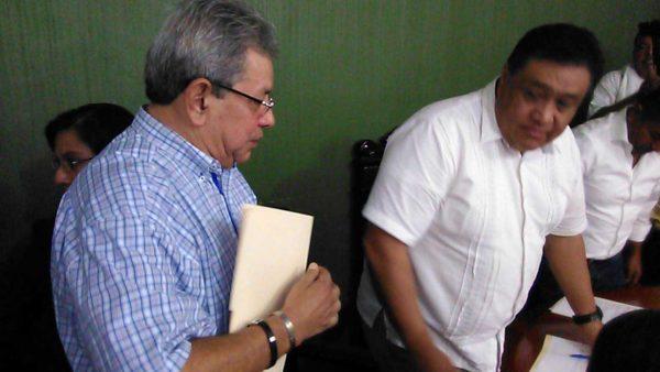 Por haber apoyado a AMLO y a Karina, Davila cambia de secretario municipal