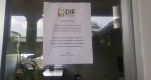 Despiden a dos terapeutas del DIF, Directora se negó informar los motivos del despido