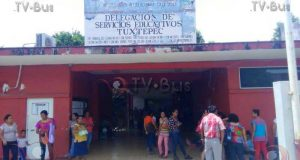 Levantan paro en oficinas del IEEPO en Tuxtepec